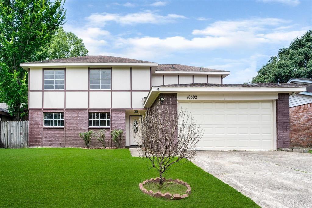 10502 Stockman Lane, Sugar Land, TX 77498 - MLS#: 39454657