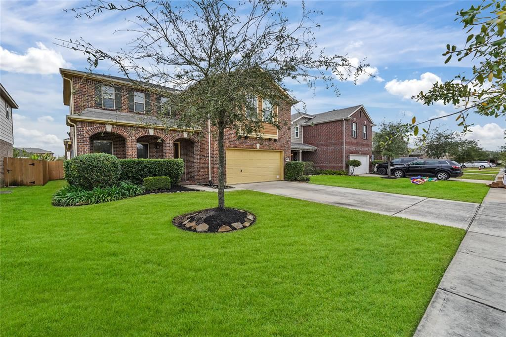 1613 Bel Riposo Lane, League City, TX 77573 - #: 45583657