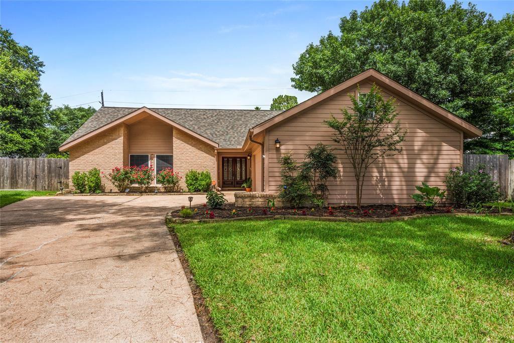 7714 Muirfield Circle, Houston, TX 77095 - #: 47021657