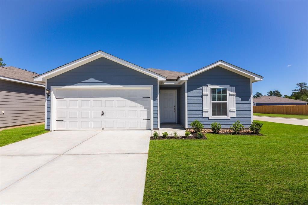 8410 Dusty Ridge Road, Cove, TX 77523 - MLS#: 7876657