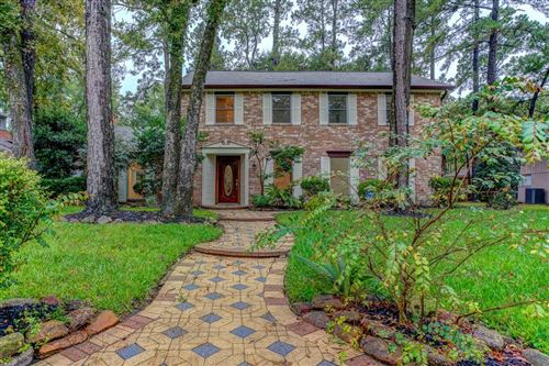 Photo of 2122 Hidden Creek Drive, Houston, TX 77339 (MLS # 65720658)