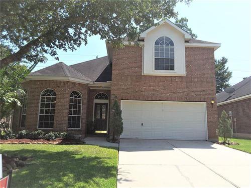 Photo of 6818 Amber Pine Court, Humble, TX 77346 (MLS # 65886658)