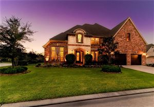 Photo of 1203 Mayfair Way, Kingwood, TX 77339 (MLS # 76523658)