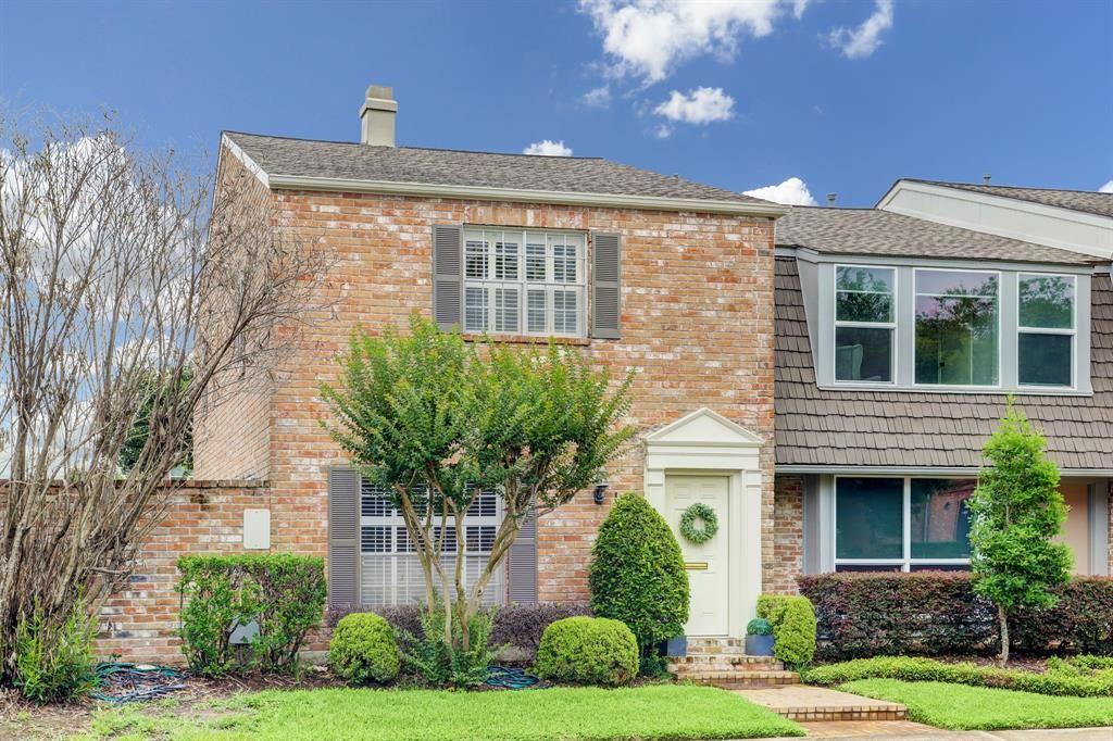 1321 Fountain View Drive, Houston, TX 77057 - MLS#: 26138658