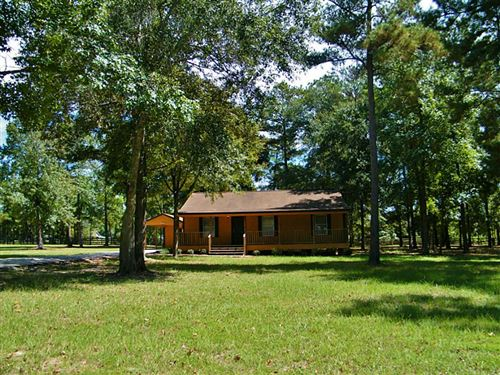 Photo of 12111 Old County Road, Willis, TX 77378 (MLS # 16293659)