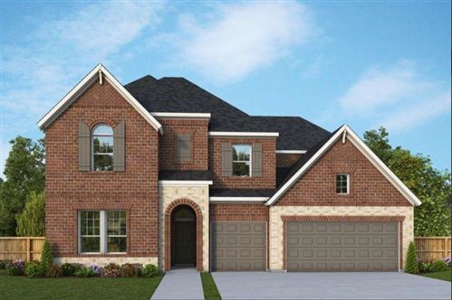 Photo of 15206 Sandstone Outcrop Drive, Cypress, TX 77433 (MLS # 26374659)