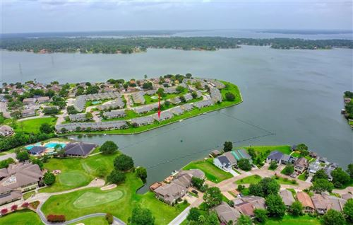 Photo of 59 April Point Drive, Conroe, TX 77356 (MLS # 42620659)