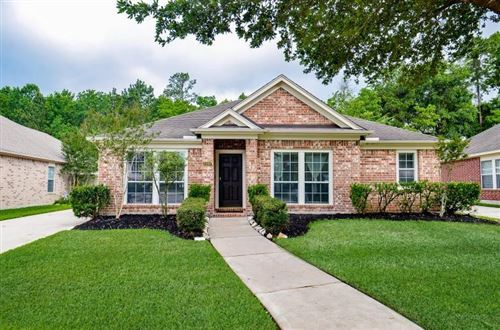 Photo of 2207 Cory Crossing Lane, Spring, TX 77386 (MLS # 59817659)