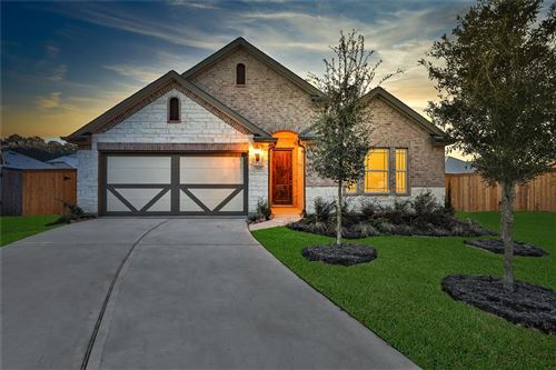 Photo of 3112 Hickory Bend Drive, Conroe, TX 77301 (MLS # 63130659)