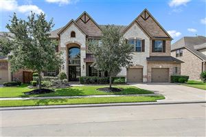 Photo of 18905 N Bee Cave Springs Circle, Cypress, TX 77433 (MLS # 68134659)