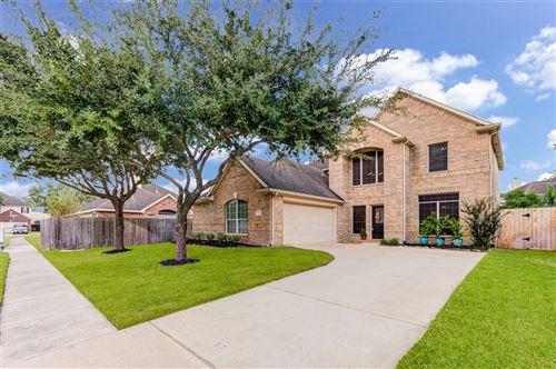 Photo of 26013 Castle Meadow Lane, Kingwood, TX 77339 (MLS # 71544659)