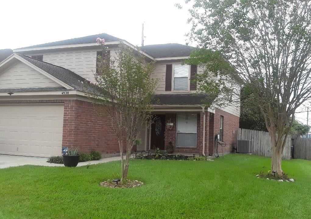 4938 Falcon Forest Drive, Humble, TX 77346 - MLS#: 21982659