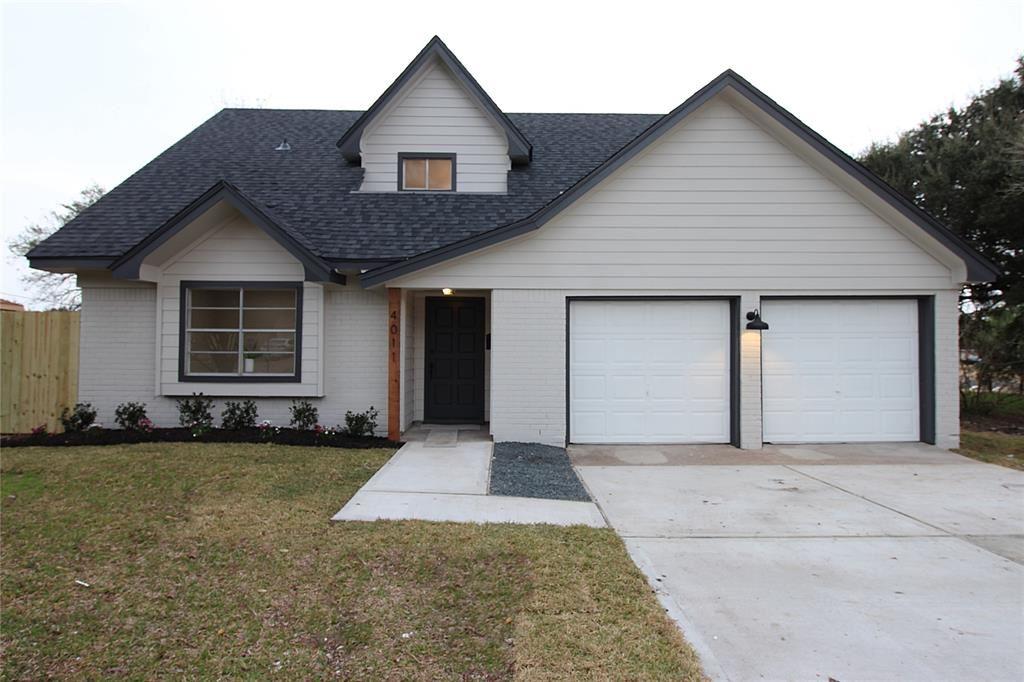 4011 Beran Drive, Houston, TX 77045 - #: 38636659