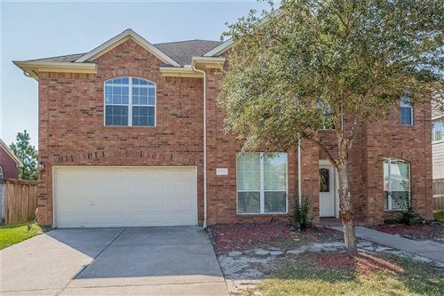 Photo of 15715 Cheshire Bend Lane, Houston, TX 77084 (MLS # 16587660)