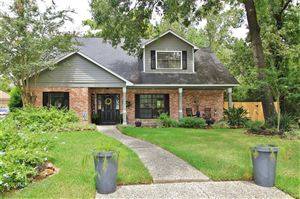 Photo of 5735 Spring Lodge Drive, Kingwood, TX 77345 (MLS # 21143660)