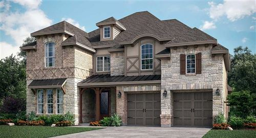 Photo of 16522 Boundary Waters Lane, Humble, TX 77346 (MLS # 73334660)