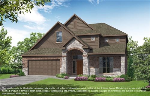 Photo of 3308 Boxwood Forest Court, Conroe, TX 77301 (MLS # 7501660)