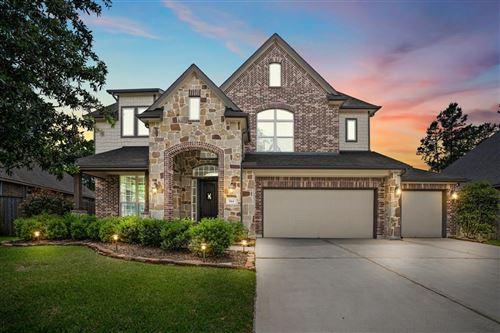 Photo of 144 Wade Pointe Drive, Montgomery, TX 77316 (MLS # 8372660)