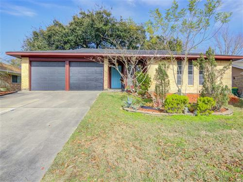 Photo of 1728 Dolphin Drive, Seabrook, TX 77586 (MLS # 96988660)