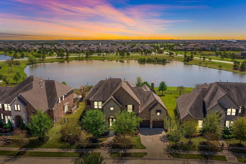 19107 Cove Manor Drive, Cypress, TX 77433 - #: 69418660