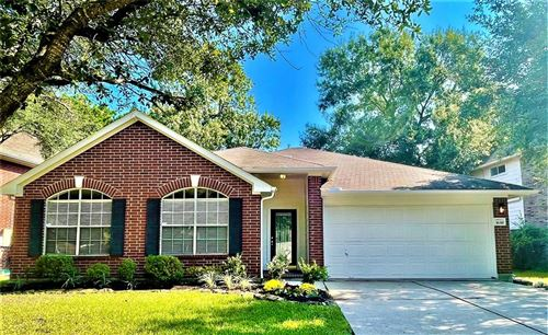 Photo of 16310 Great Forest, Humble, TX 77346 (MLS # 10674661)