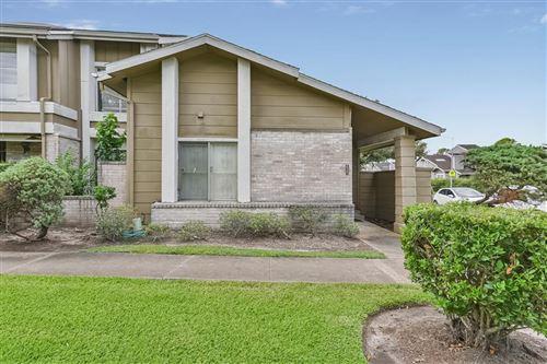 Tiny photo for 12147 Bob White Drive, Houston, TX 77035 (MLS # 30464661)