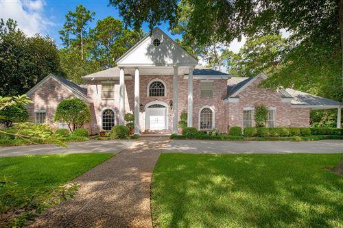 Photo of 5437 Pine Springs Court, Conroe, TX 77304 (MLS # 54725661)