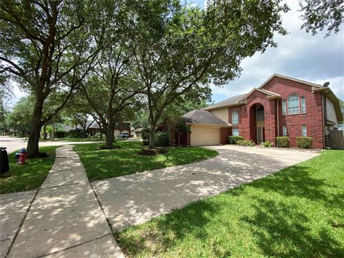 Photo of 315 Summer Haven Drive, League City, TX 77573 (MLS # 67024661)