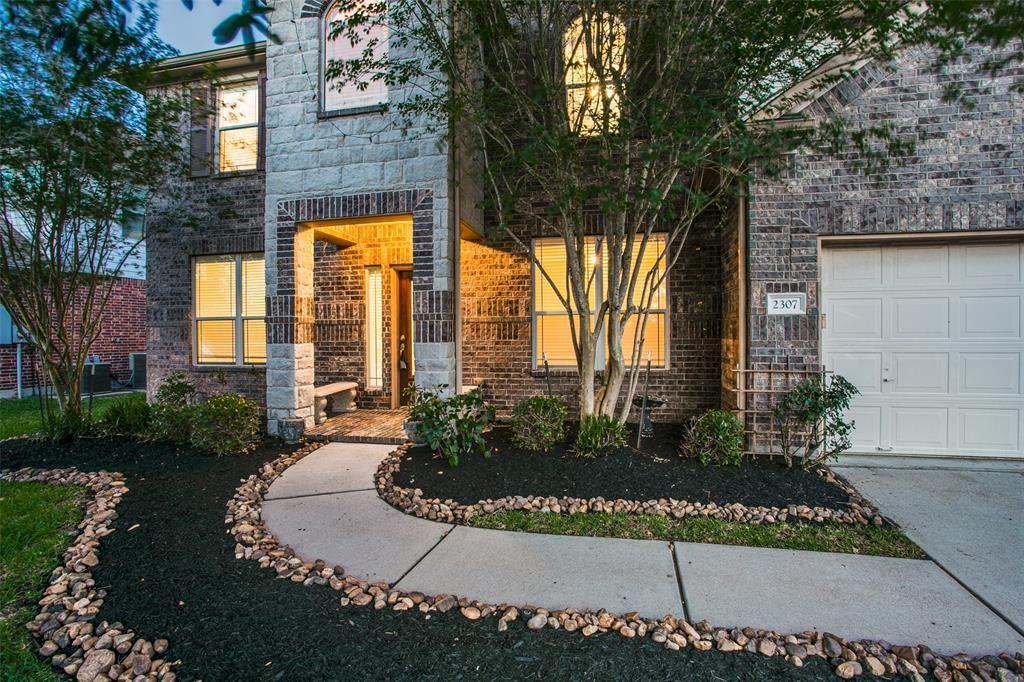 2307 Shorebrook Drive, Pearland, TX 77584 - MLS#: 25359661