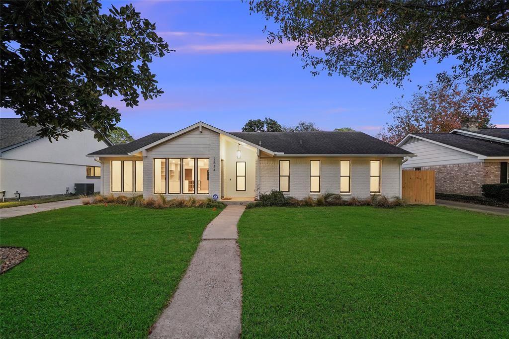 2814 Kismet Lane, Houston, TX 77043 - #: 5816661