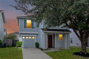 Photo of 3518 Avalon Castle Drive, Spring, TX 77386 (MLS # 16178662)