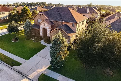 Photo of 26048 Kingshill Drive, Kingwood, TX 77339 (MLS # 41291662)