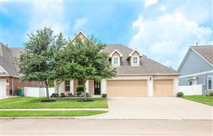 Photo of 3412 Old Holly Drive, Pearland, TX 77584 (MLS # 46846662)