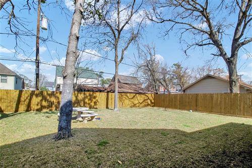 Tiny photo for 3221 Calumet Street, Houston, TX 77004 (MLS # 48435662)