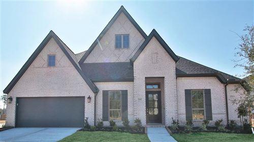 Photo of 23632 Maplewood Ridge Drive, New Caney, TX 77357 (MLS # 56429662)