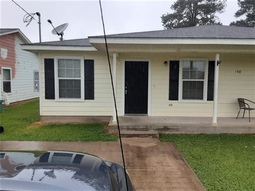 Photo of 150 Southbend Court #A, Willis, TX 77378 (MLS # 68965662)
