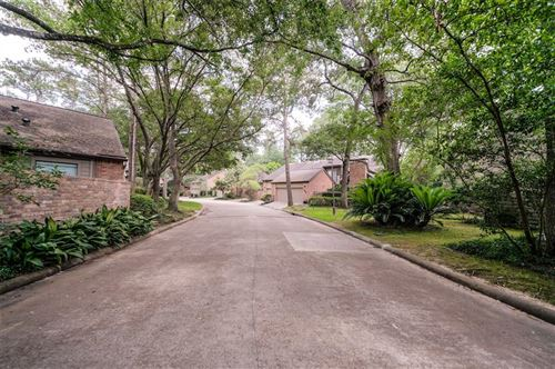 Tiny photo for 256 Sugarberry Circle, Houston, TX 77024 (MLS # 71954662)