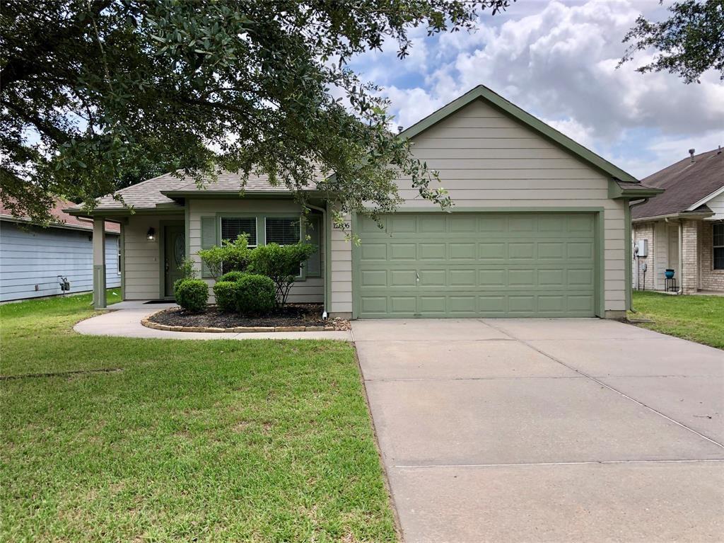 Photo for 12806 Arbor Field Lane, Houston, TX 77044 (MLS # 24533662)