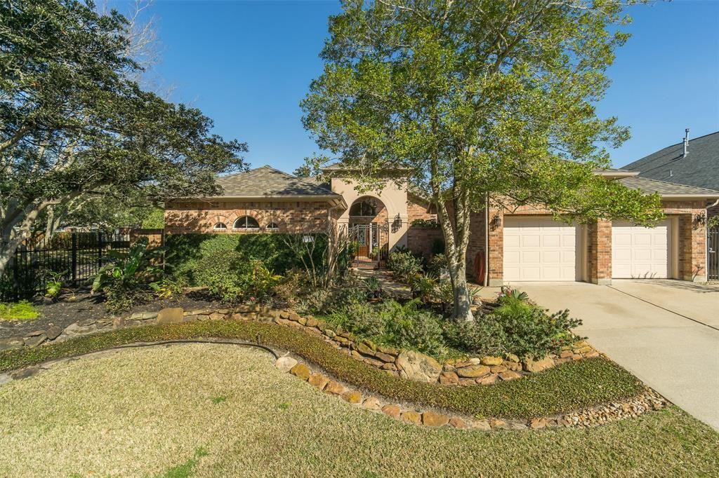 15503 Greens Cove Way, Houston, TX 77059 - MLS#: 69468662