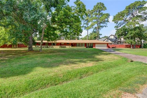 Photo of 7 Gage Court, Houston, TX 77024 (MLS # 12958663)