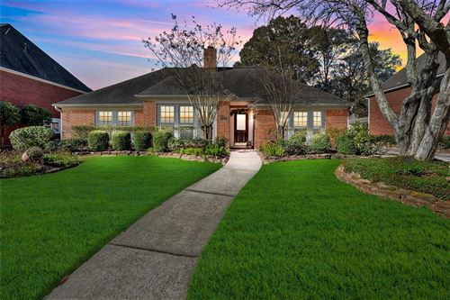 Photo of 4103 Spruce Valley Drive, Houston, TX 77345 (MLS # 25926663)