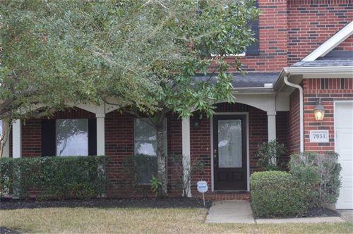Photo of 7931 Redland Woods Drive, Houston, TX 77040 (MLS # 40051663)