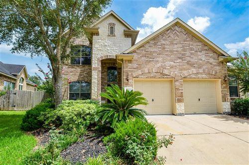 Photo of 4003 Regal Stone Lane, Sugar Land, TX 77479 (MLS # 45070663)