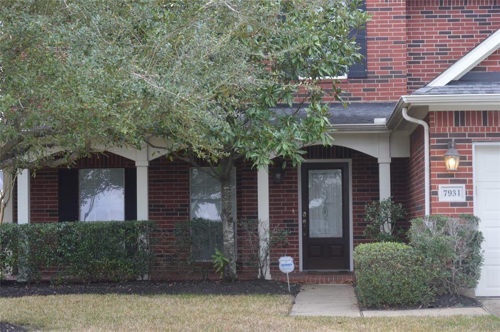 Photo for 7931 Redland Woods Drive, Houston, TX 77040 (MLS # 40051663)