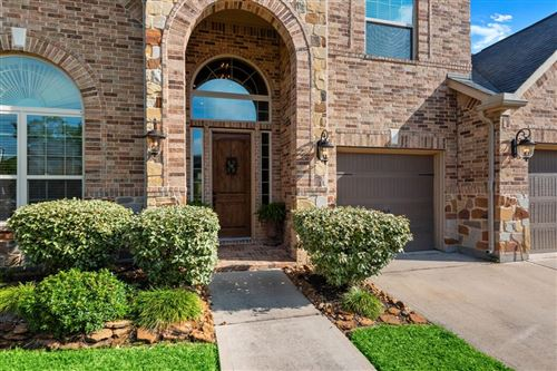 Photo of 12911 Long Hunter Court, Humble, TX 77346 (MLS # 31855664)