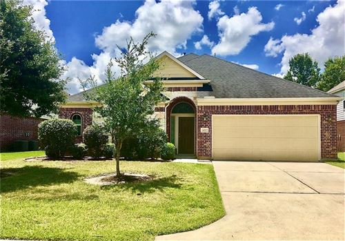 Photo of 24707 Broad Branch Court, Spring, TX 77373 (MLS # 58611664)