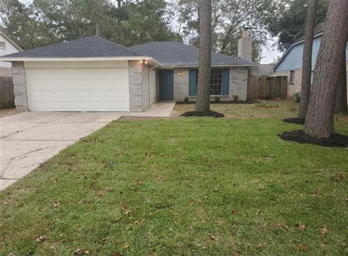 Photo of 4822 Quailgate Drive, Spring, TX 77373 (MLS # 76323664)
