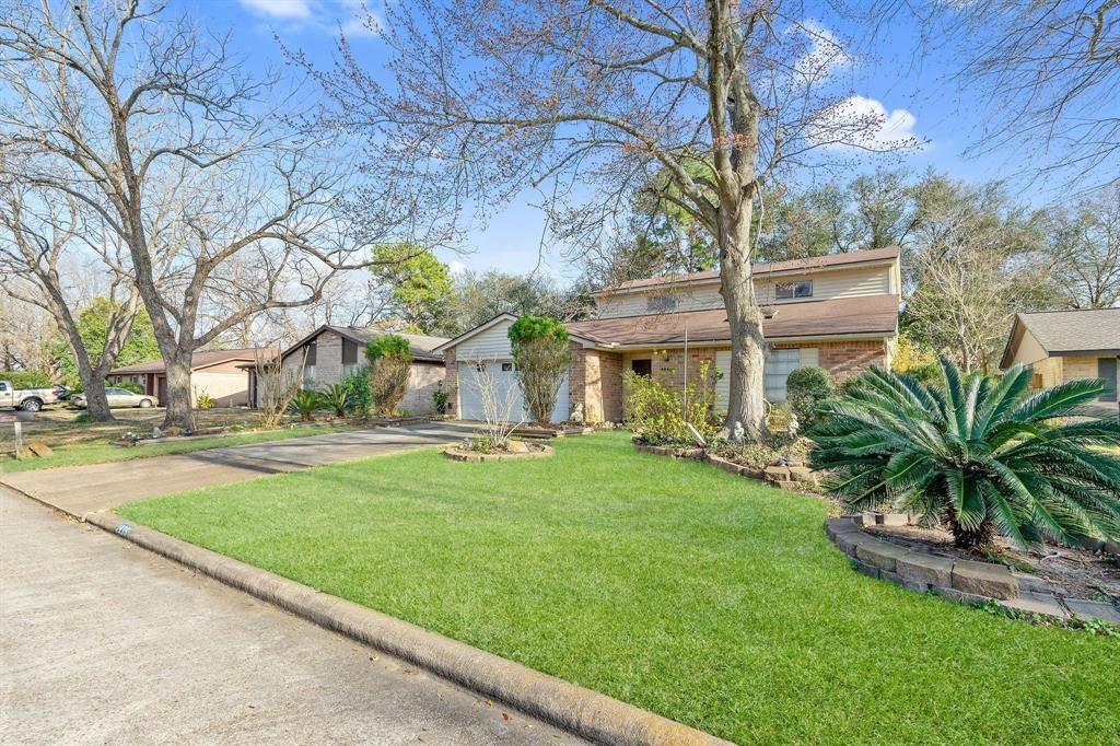 1935 Delphi Lane, Houston, TX 77067 - #: 32560664