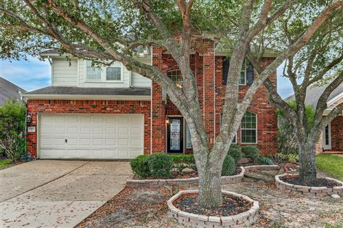 Photo of 11904 WHITE WATER BAY Drive, Pearland, TX 77584 (MLS # 18050665)