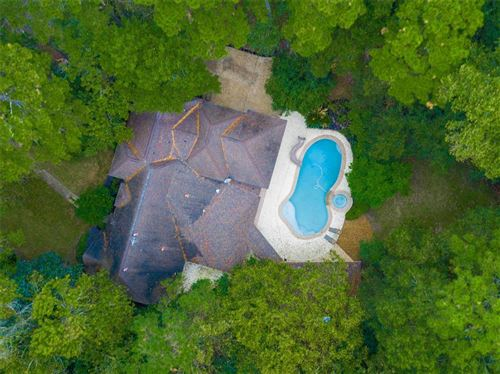 Photo of 2915 Kings Forest Drive, Kingwood, TX 77339 (MLS # 49387665)
